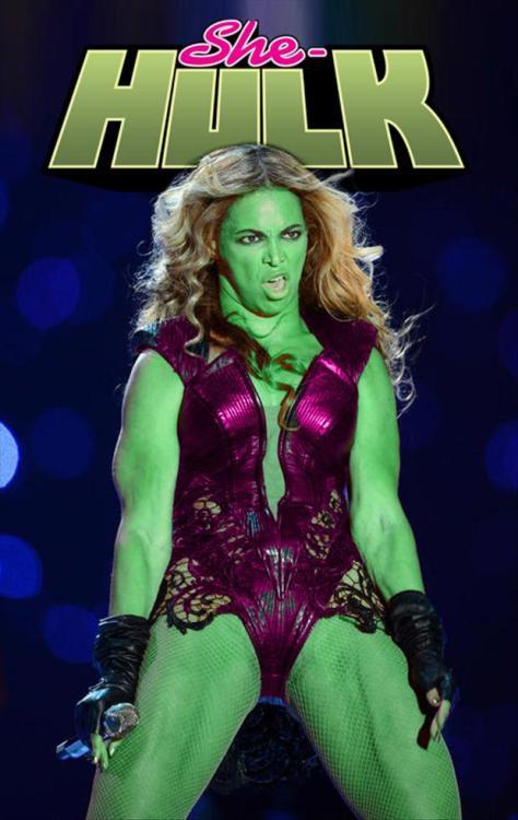 beyonce-she-hulk
